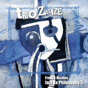 Trio Zalizé