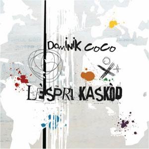 Lèspri kaskòd