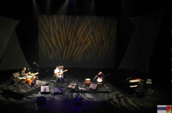 1 Vue d'ensemble Quartet##